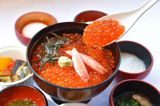 Dormy Inn Sendai Ekimae-food 4 (3.2)