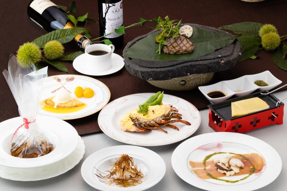 Hakuba Tokyu Hotel-restaurant 5