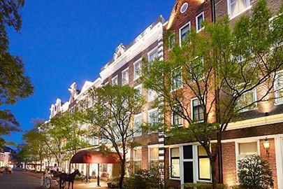 Hotel Amsterdam (O) 2