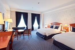 Hotel Amsterdam (O) Superior Room