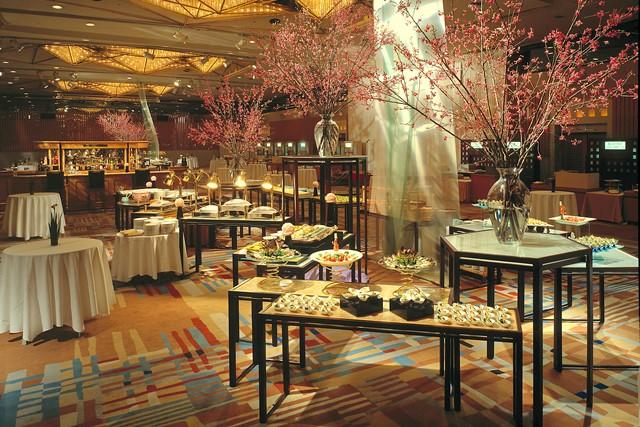 Hotel Granvia Kyoto-BF 5 (O) (3.2)