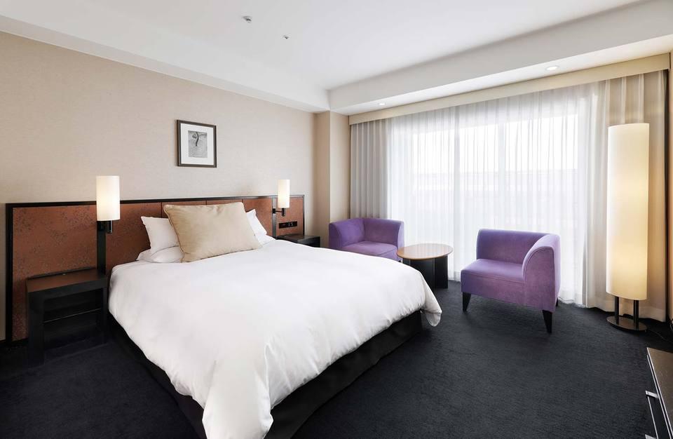 Hotel Granvia Kyoto-DBL (O)