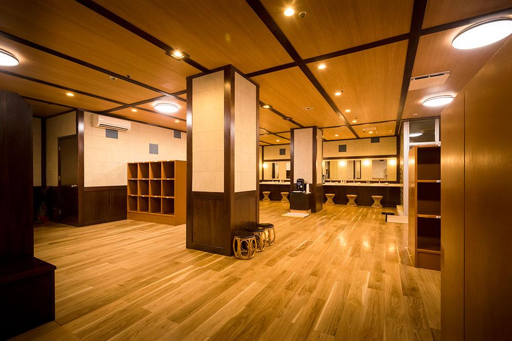 Jozankei Hotel-ONSEN 3 (O)