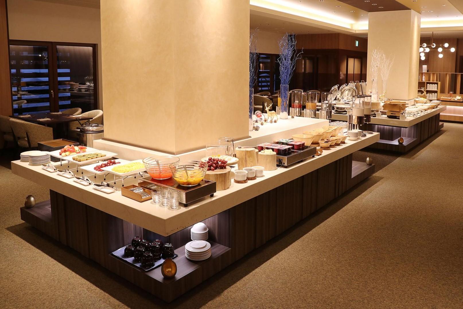 Lotte Arai Resort-BF 4 (O) (3.2)