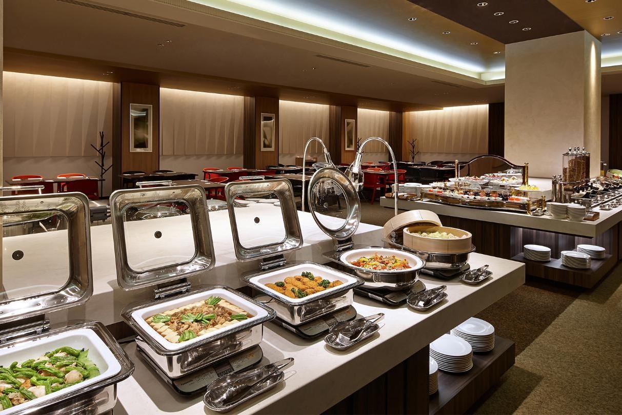 Lotte Arai Resort-Dining (3.2)