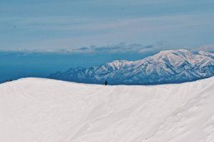 Niseko Peak (Canva)