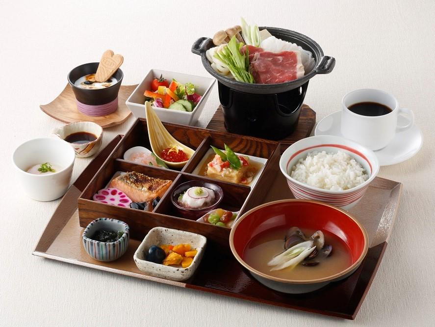 Sapporo Excel Hotel Tokyu-BF 6 (O) (4.3)