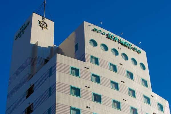 Sea Wave Hotel (O) 16