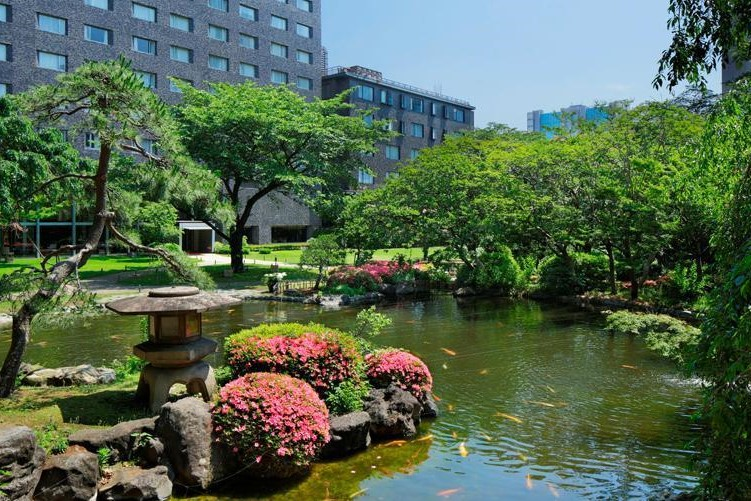 Grand Prince Hotel New Takanawa (O) 10