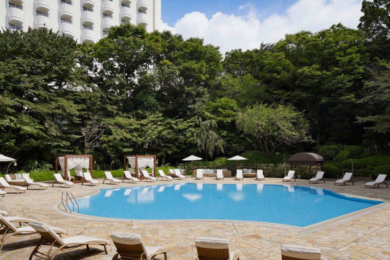 Grand Prince Hotel New Takanawa (O) 14