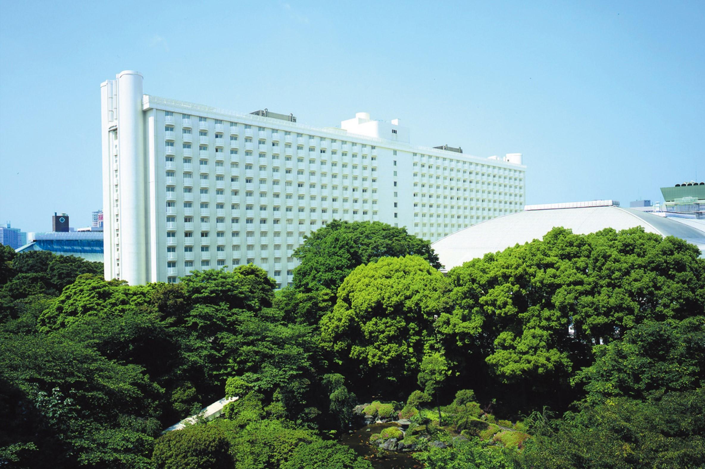Grand Prince Hotel New Takanawa (O) 5