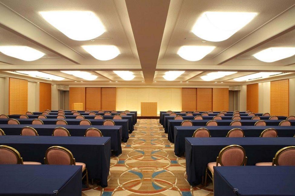 Grand Prince Hotel Takanawa-Meeting 1 (O)