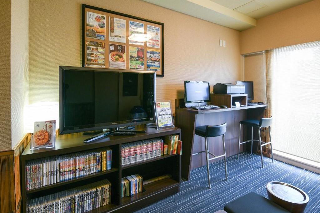 Dormy Inn Akihabara - facility 2 (T) 3.2