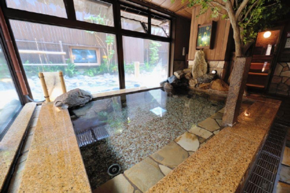 Dormy Inn Akihabara - onsen 1 (o)