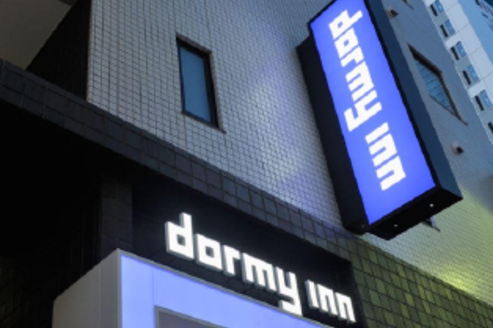 Dormy Inn Ueno Okachimachi-exterior 2 (O)