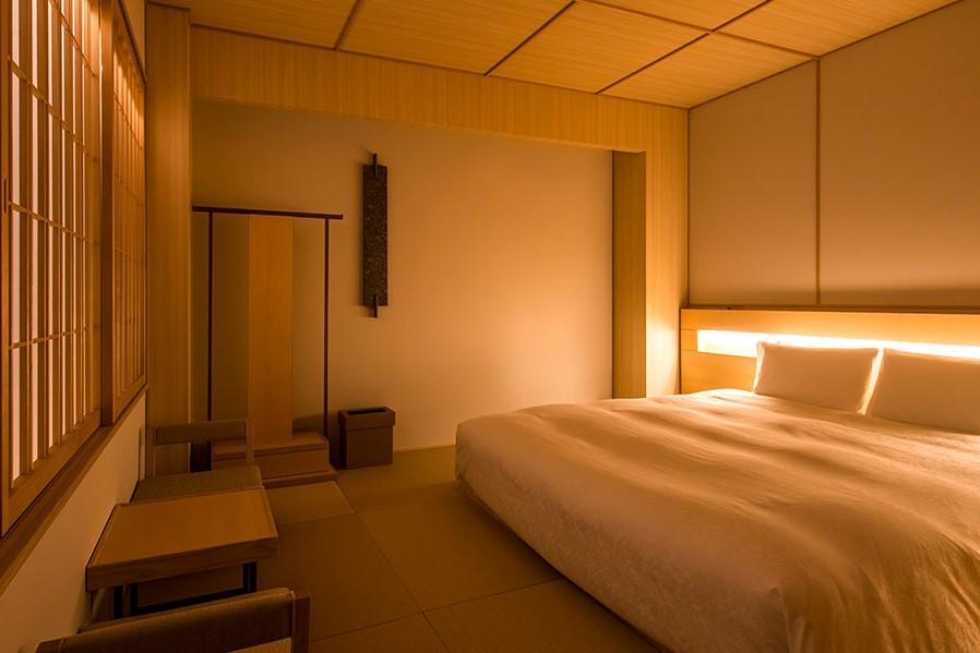 Hotel Senren Kyoto Higashiyama Kiyomizu (O) Japanese Style Room