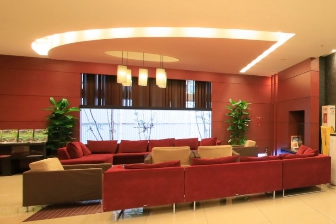Daiwa Roynet Hotel Sakai Higashi (O) 4