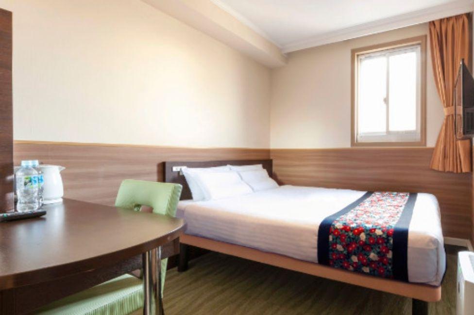 Dotonbori Hotel (O) (9)
