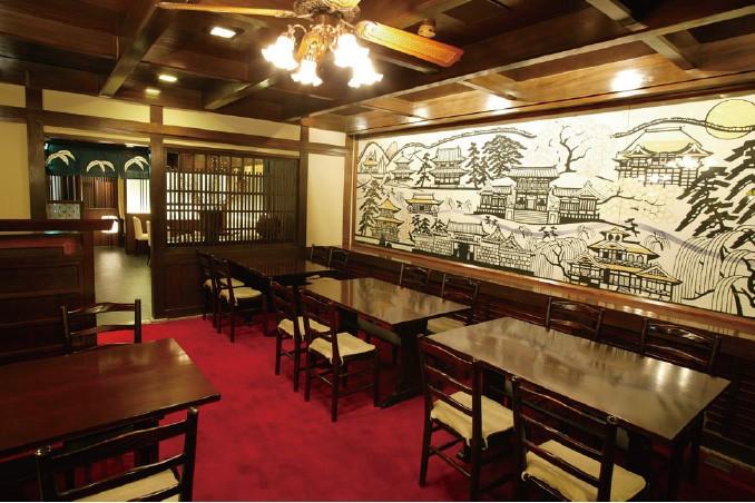 Hotel New Hankyu Kyoto (O) 6