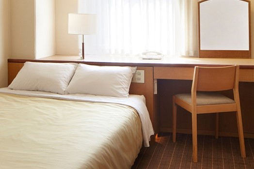 Hotel New Hankyu Osaka (O) Double Room