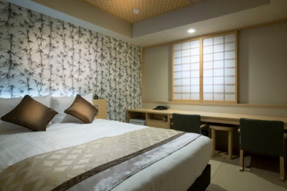 Osaka Hinode Hotel Nipponbashi (O) (6)
