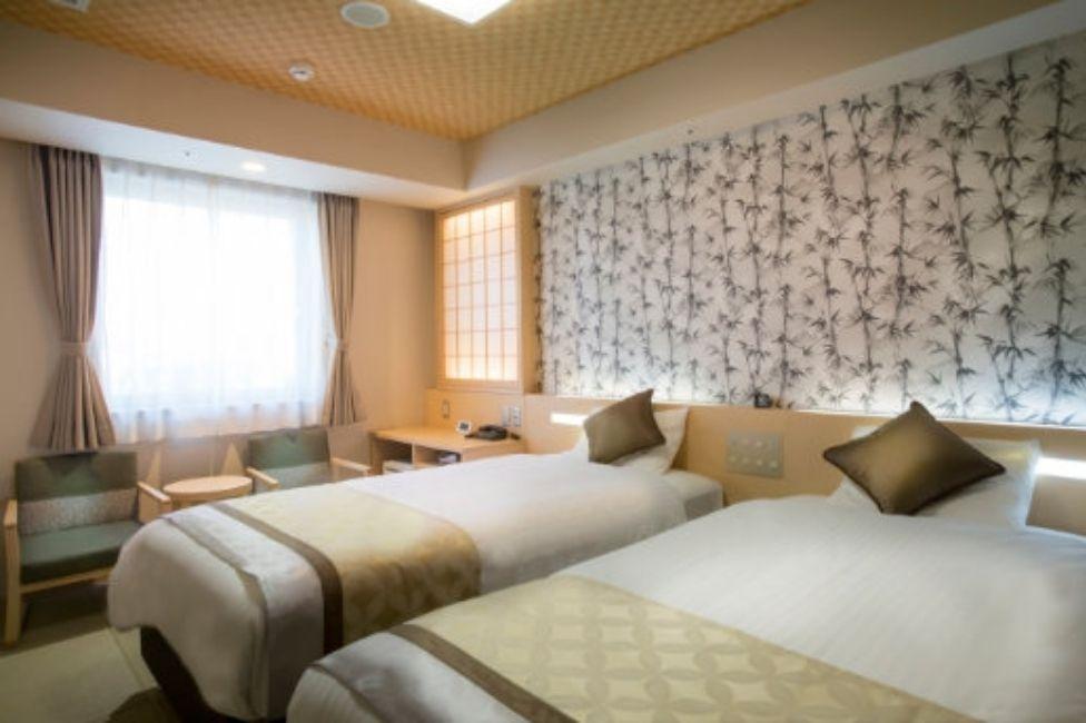 Osaka Hinode Hotel Nipponbashi (O) (7)
