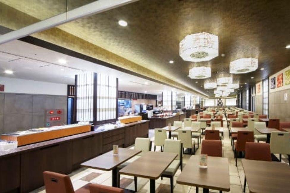 Osaka Hinode Hotel Nipponbashi (O)