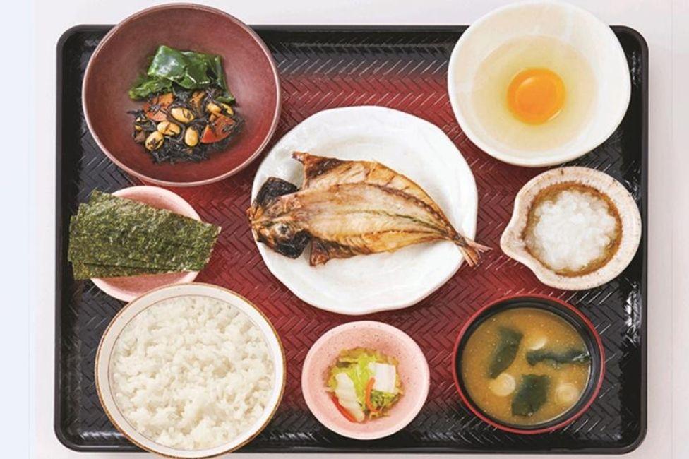 Ours Inn Hankyu (O) (9)