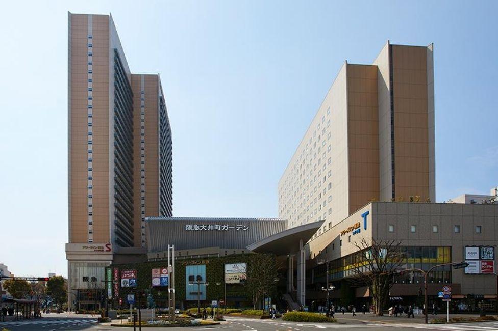 Ours Inn Hankyu (O)
