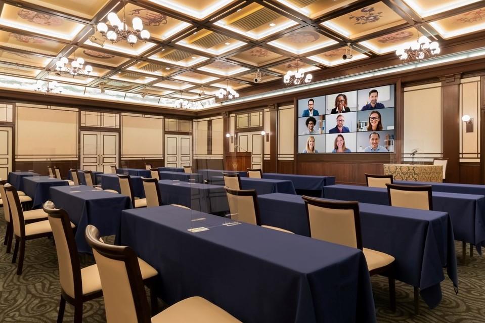 Banquet - Hotel Monterey Osaka (Official)