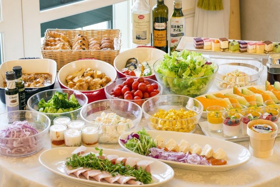 Breakfast - Hotel Monterey Osaka (Official)