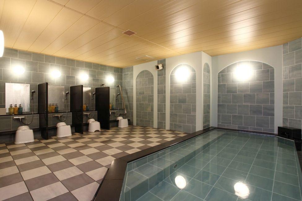 Hotel Monte Hermana Sendai (O) (5)