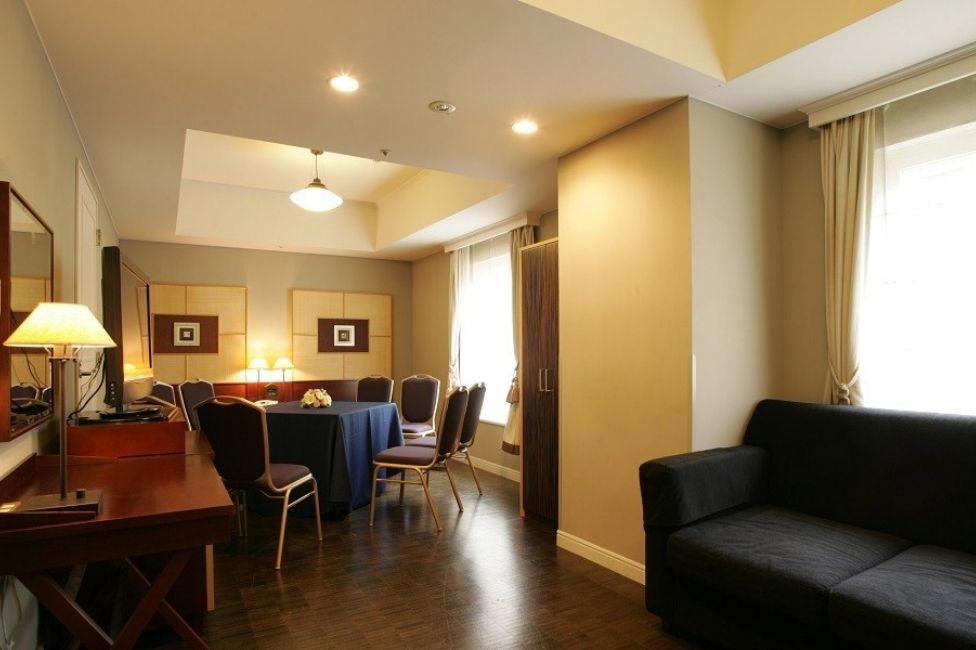 Hotel Monterey Ginza (O) (8)