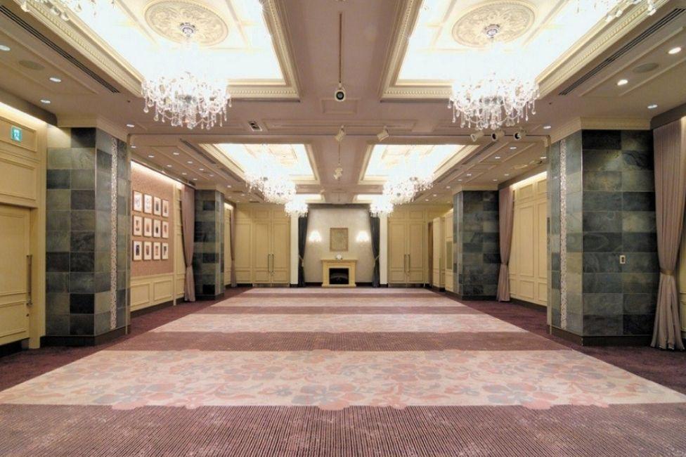 Hotel Monterey Ginza (O) (9)