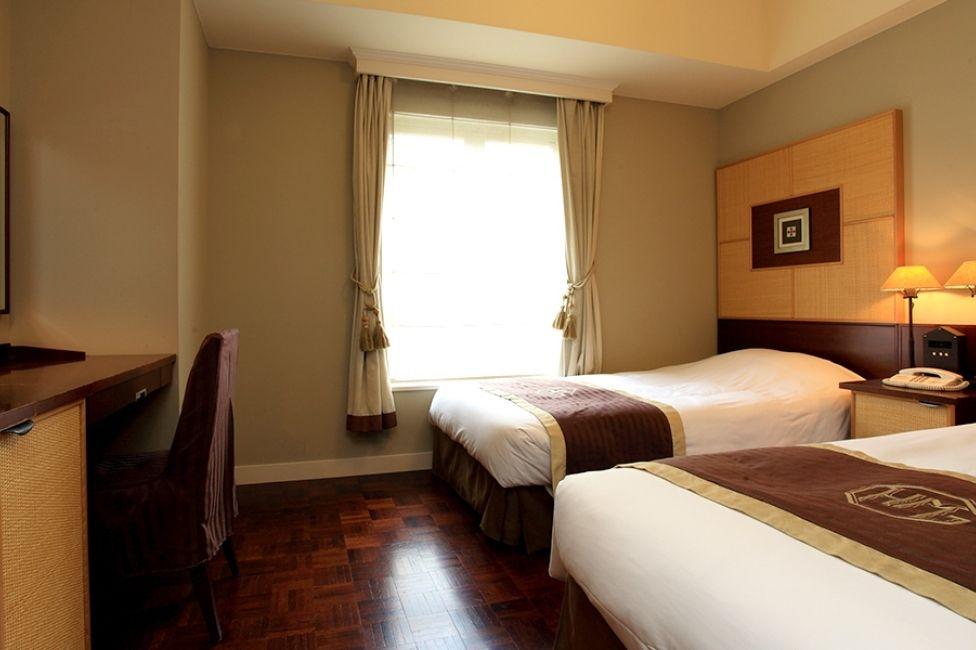 Hotel Monterey Ginza (O)