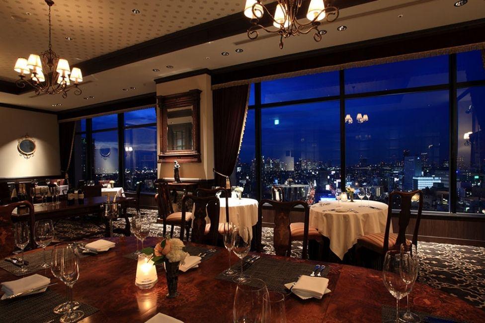 Hotel Monterey Grasmere Osaka (O) (5)