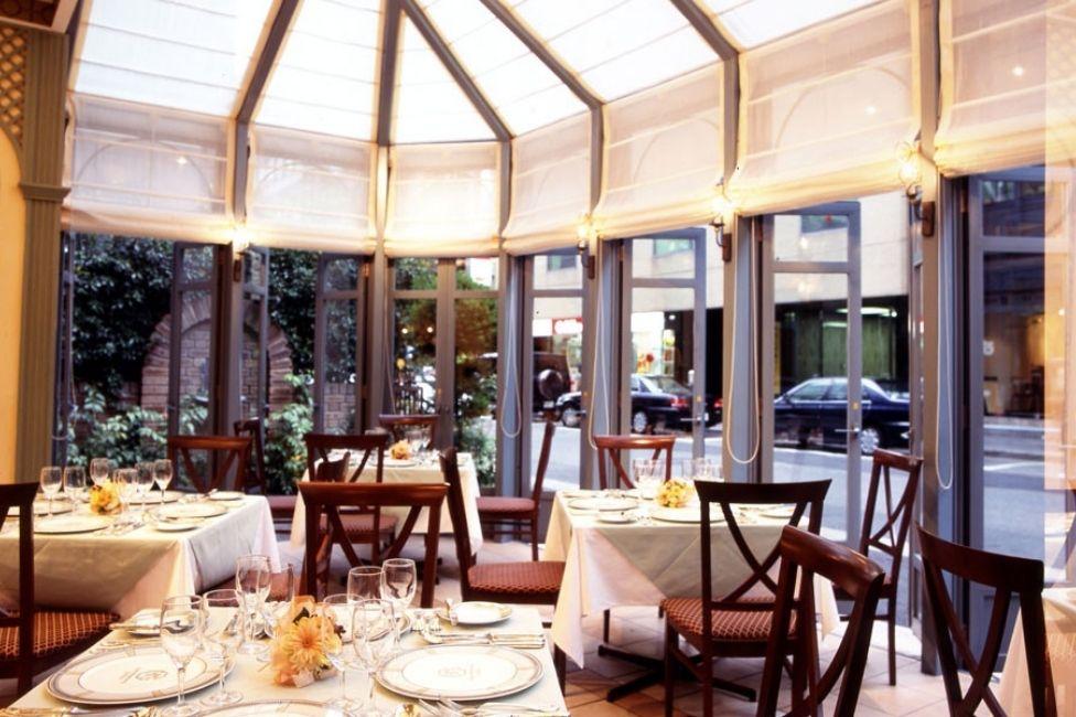Hotel Monterey La Soeur Ginza (O) (4)