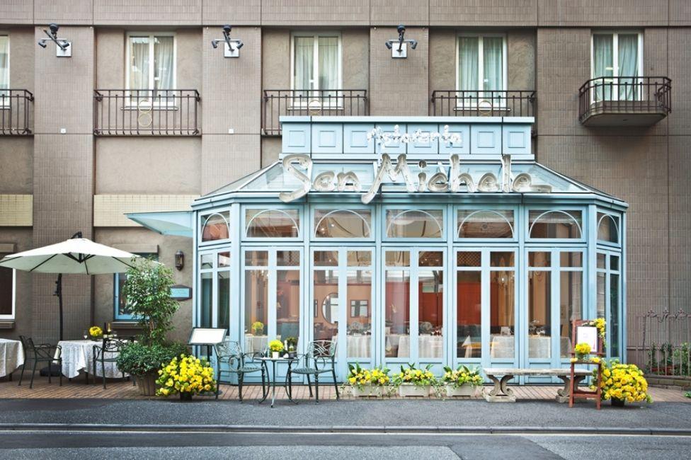 Hotel Monterey La Soeur Ginza (O) (6)