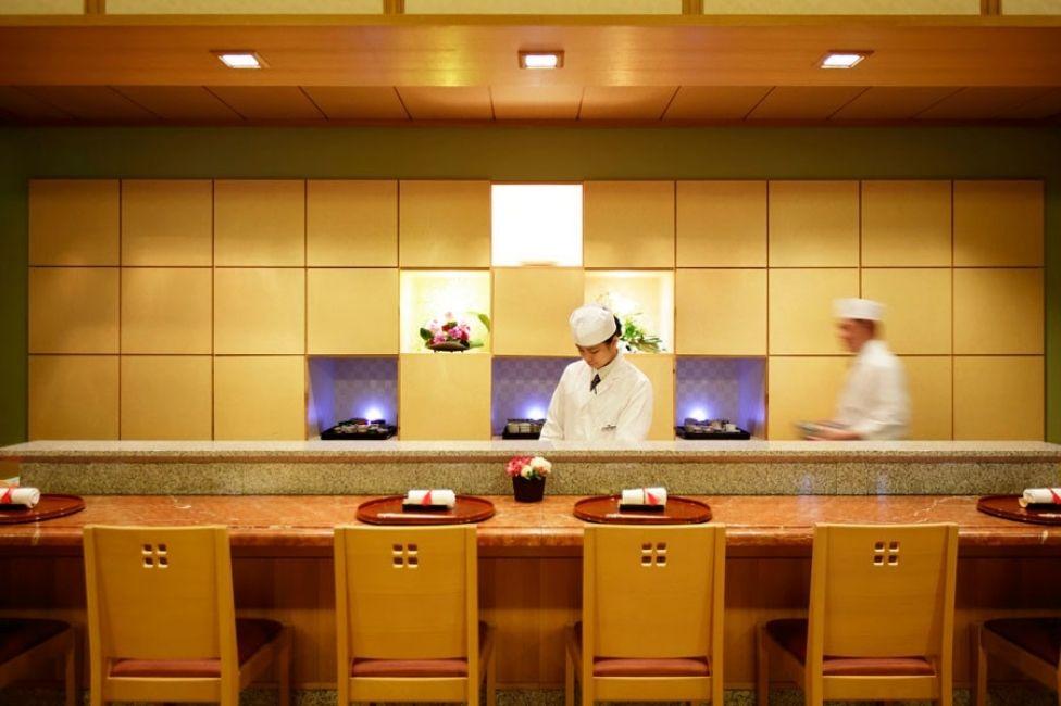 Hotel Monterey Osaka (O) (8)