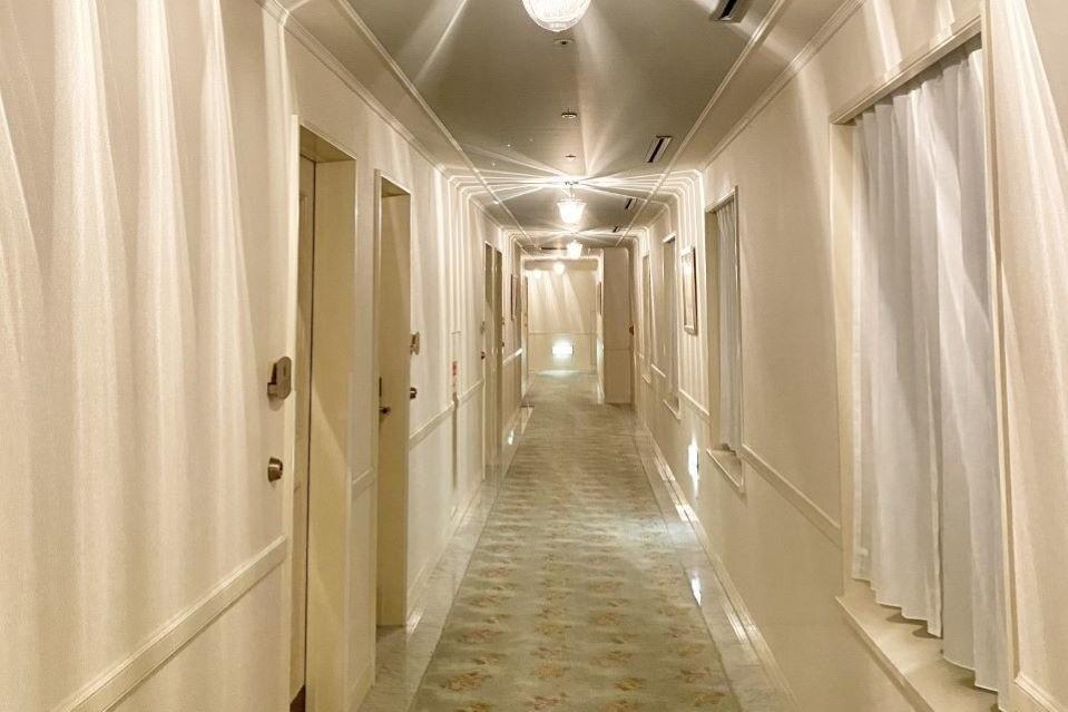 Interior 2 - Hotel Monterey Osaka (Official)