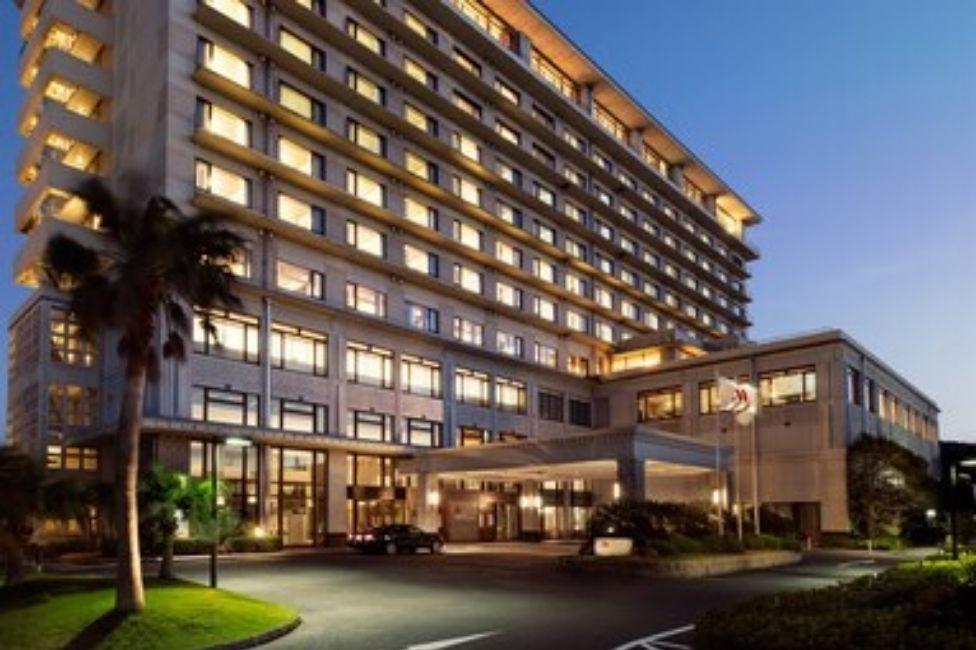 Nanki-Shirahama Marriott Hotel (O) (2)