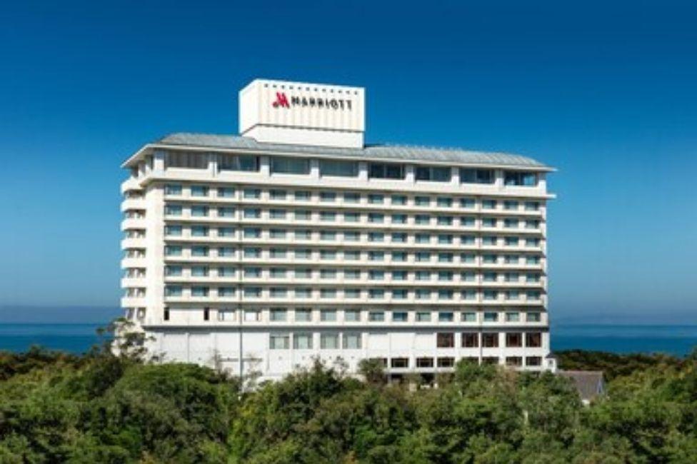 Nanki-Shirahama Marriott Hotel (O)