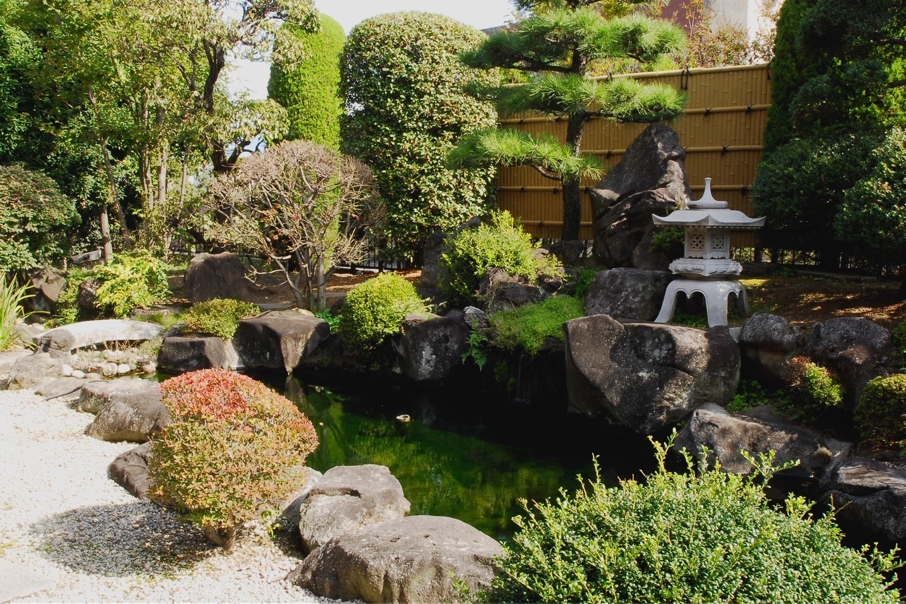 Garden - Kasugai View Hotel (Official)