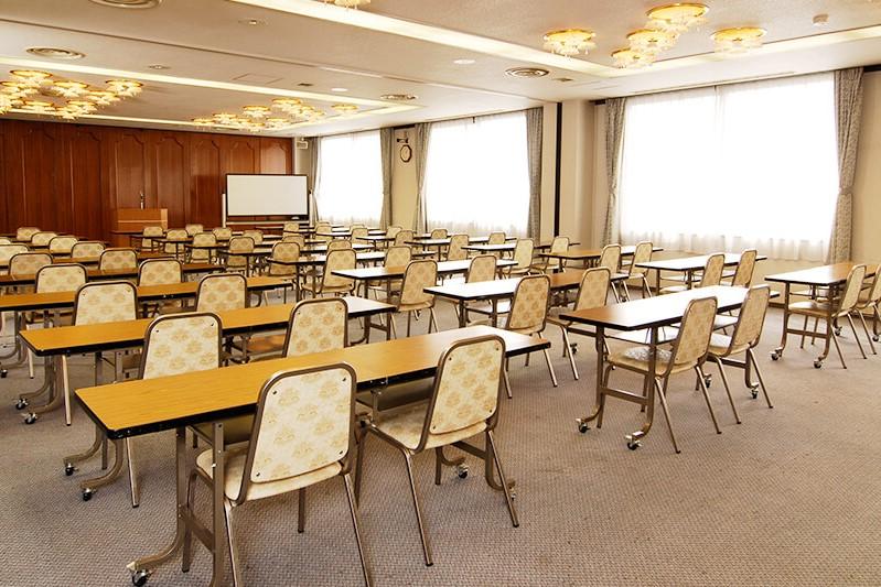 Meeting Room - Kasugai View Hotel (Official)