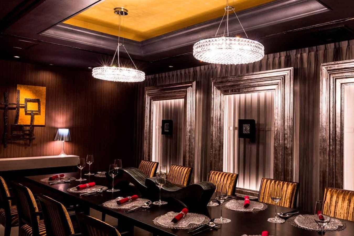 Chinese restaurant GRAND HAKURAKUTEN 3 - Hotel New Hankyu Osaka (Official)