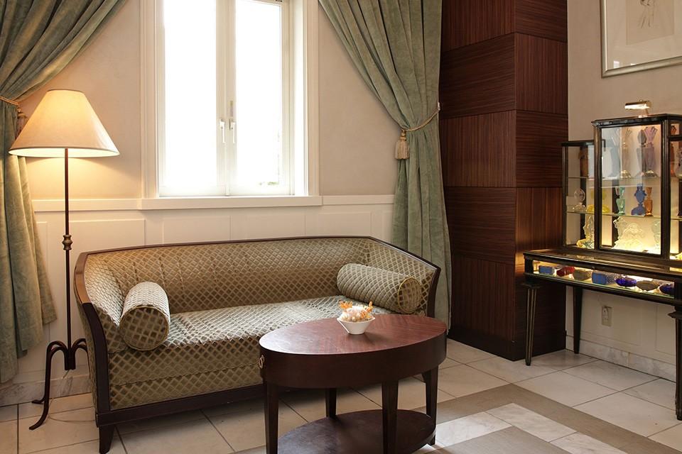 Interior 2 - Hotel Monterey La Soeur Ginza (Official)