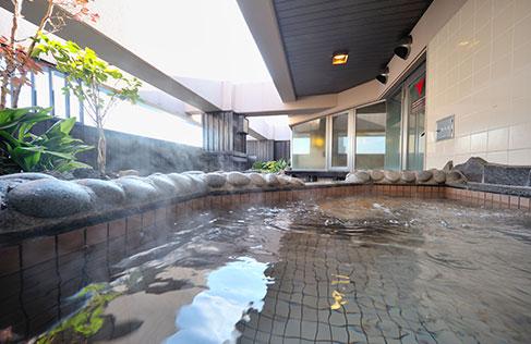 Dormy Inn Global Cabin Asakusa (O) 4