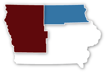 Hancock Concrete-Sales Territory-Map_ia