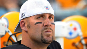 An Ohio badass.  Is this the year the Steelers return to the NFL playoffs