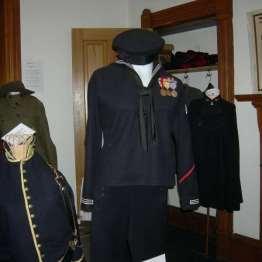 John's Room Uniforms
